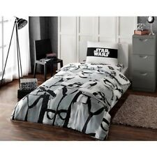 STAR WARS Stormtrooper Cotton Bedding Set %100 Original Licensed - FAST SHIPPING