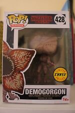 Demogorgon 602 oversize Funko POP Stranger Things SUBITO DISPONIBILE!