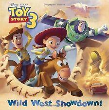 Wild West Showdown! (Disney/Pixar Toy Story 3) (Pictureback(R)) by Kristen L. De