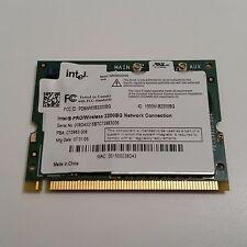 MSI Megabook L725 WLAN Karte WiFi Card 2200BG