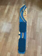 Rare Snurfer Snowboard, Excellent Vintage Cond - Numbered 165/500