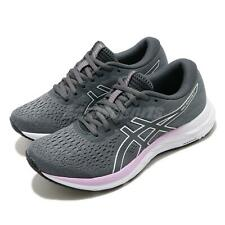 Asics Gel-Excite 7 Grey White Purple Women Road Running Shoes 1012A562-023