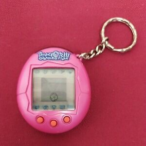 Tamagotchi Connection 2004 Pink Fully working.