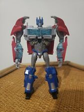 Transformers Prime RiD Voyager Class Optimus Prime (No Weapons))