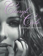 Through My Eyes-Cheryl Cole, 9780552777735
