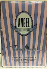 Thierry Mugler Angel Eau Sucree Limited Edition 1.7oz NIB SEALED