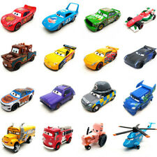 Disney Pixar Cars Lot Choose Lightning McQueen Racer 1:55 Diecast Model Toy New