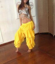 Spiral Belly Dance Harem Pants