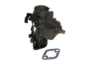 REBUILT Carburetor 1939-1941 Plymouth CARTER BB Ball & Ball D6A2 39 40 41