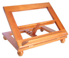 Bible Stand - Folding - 16in x 10in BS05N