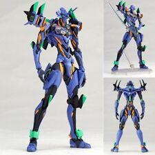 Revoltech Evangelion Evolution Ev-017 Eva-01 Final Unit figure Kaiyodo Us seller