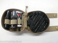 KSK USMC Waffenreinigungs Set 5,56mm und 9 mm neu IDZ DSO