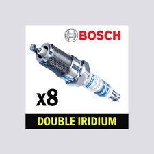 6x Mercedes E-Class W210 E 320 Variant2 Genuine Bosch Super Plus Spark Plugs
