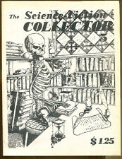 The Science-Fiction Collector #5-Dr. Who, Philip Jose Farmer, Tolkien, Avalon Bk