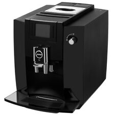JURA E6 black edition 15377  / Automatic Coffee Machine / NEW !!!