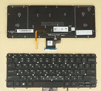 New Keyboard for Dell Precision M3800 Backlit Keyboard 0HYYWM HYYWM