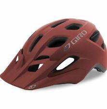 Giro Compound Cycling Helmet Matte Dark Red - Brand New in Box (XL)