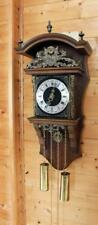 Sallander Dutch Zaanse Hermle Wall Clock SA 31