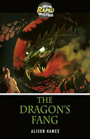 Good, Rapid Plus 3B The Dragon's Fang, Hawes, Alison, Book