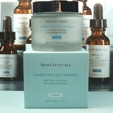 SkinCeuticals clarifying Clay Masque Mask 60ml 2oz