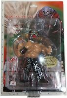 PRO WRESTLING HAO FIGURE GREAT MUTA BLACK SPIDER AJPW NJPW NEW MUTO KEIJI WCW