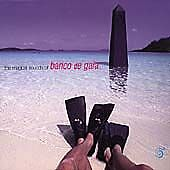 BANCO DE GAIA The Magical Sounds of Banco de Gaia 2005 CD Six Degrees