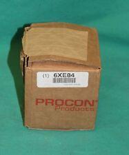 Procon 6XE84 Pump 102A140F11PA 250psi Rotary