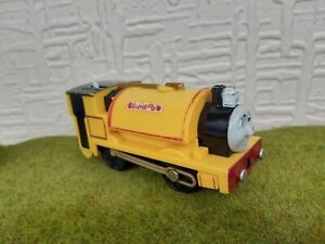 Tomy Trackmaster Thomas The Tank Engine Proteus