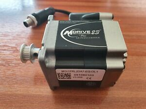 Schneider MDrive 23 stepper motor (Quantity 4)