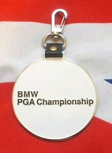 BMW PGA Championship Keyring