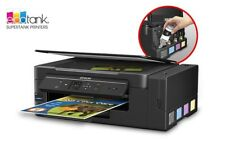 Epson EcoTank ET-2650 Printer All-in-One Wireless Inkjet Printer Refurbished