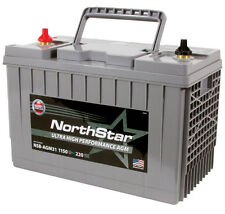 Northstar battery NSB-AGM31