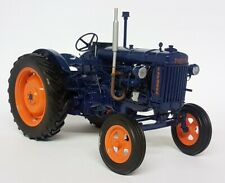 Fordson Major E27n Tractor 1/16 Diecast Universal Hobbies Uh2638