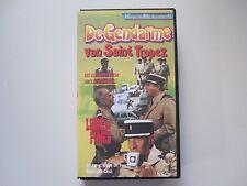 DE GENDARME VAN SAINT TROPEZ - VHS