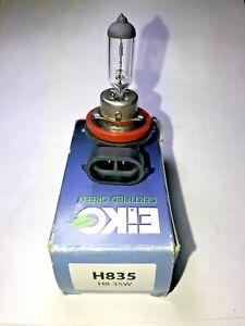 EIKO H8 HALOGEN BACK UP LIGHT BULB H835