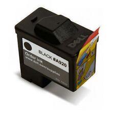 GENUINE DELL T0529 BLACK CARTRIDGE 2 YR GUARANTEE 720 A720 920 A920 FAST POSTAGE