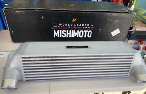 Mishimoto Intercooler for 2015-2020 Ford Mustang Ecoboost