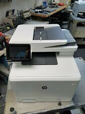 HP HP LaserJet Pro MFP M479fdn Color Laser Workgroup Printer