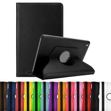 Case for Apple iPad 2 / iPad 3 / iPad 4 Tablet Smart Cover Book Stand Rotation 3