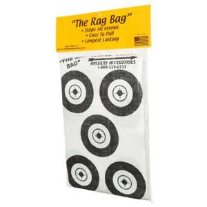 THIRD HAND TARGET COVERS - THE RAG BAG