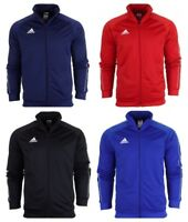 Adidas Mens Core 18 Jacket Activewear Tops Sports Football Running Gym Size