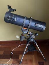 New listing Celestron Astromaster 130Eq Md Telescope