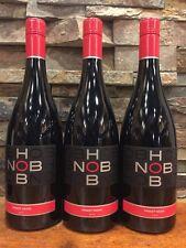 3- Bottles 2013 HOBNOB Pinot Noir