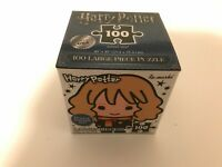 Harry Potter Hermione Granger 100 Large Pieces Puzzle Cube Collectible PosterKit