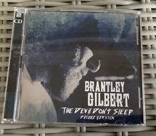 Brantley Gilbert CD