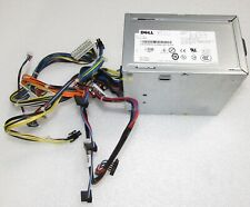 DELL  875w T5400 power supply YN642 with wire harness