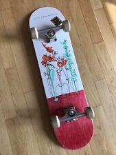 Skateboard von Titus mit Rechnung und Zubehör