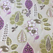 Prestigious Textiles Folia Mulberry Fabric less Than half price
