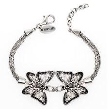 Butterfly Bracelet Gossamer Wings with 44 pcs Cubic Zirconia Jewelry By Controse