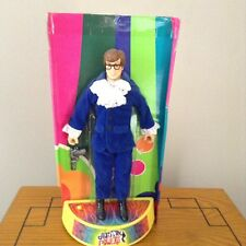 Austin Powers Action Figure.